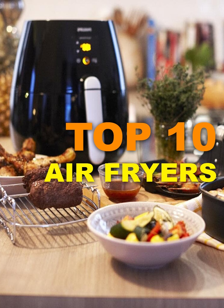 top-10-air-fryers