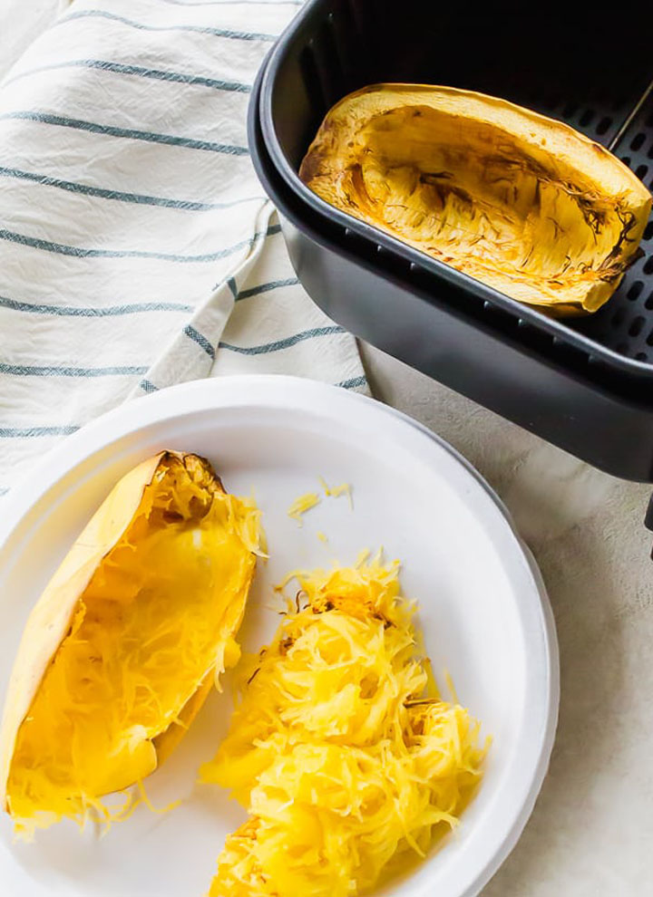 Air-Fryer-Spaghetti-Squash-recipe