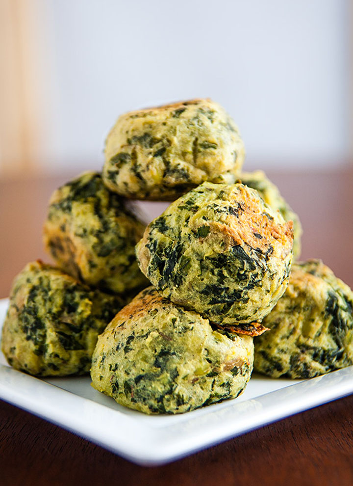 air-fryer-spinach-balls-recipe
