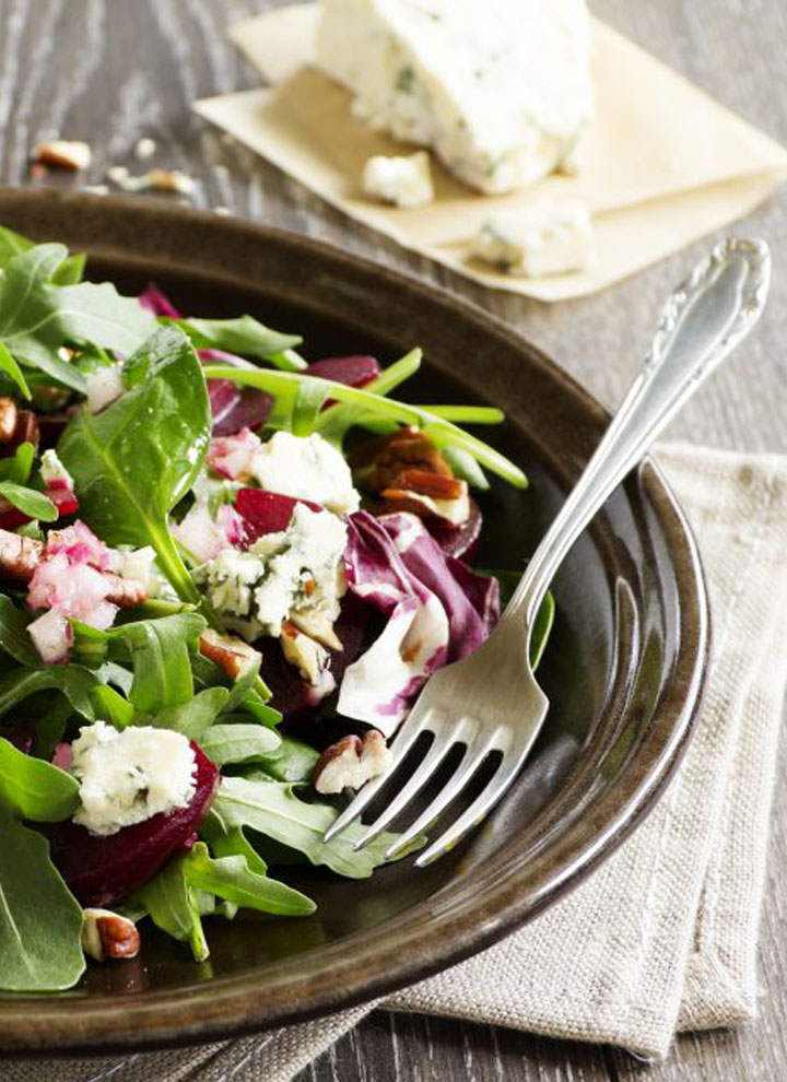 beets-with-blue-cheese-recipe