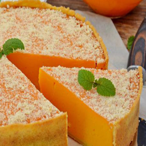 pumpkin cake-recipe