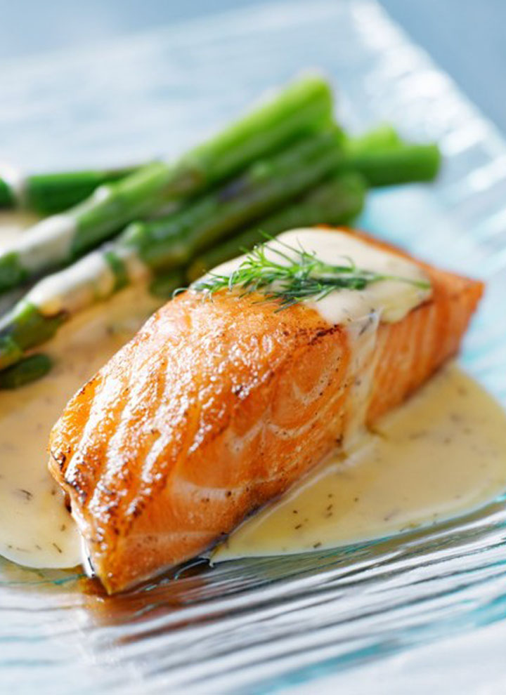salmon-with-dill-recipe