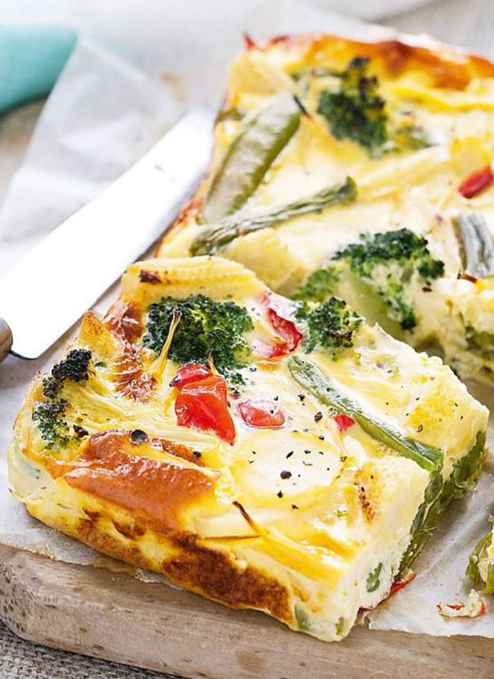 vegetable-frittata-recipe