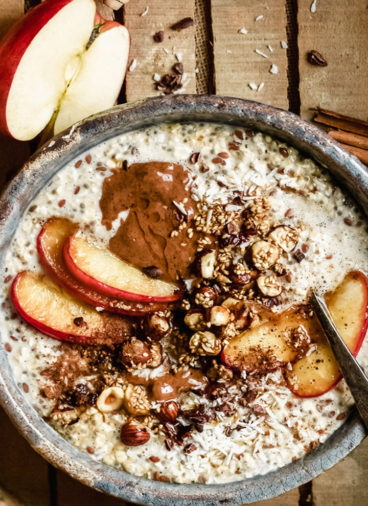 Apple-Overnight-Oats-recipe