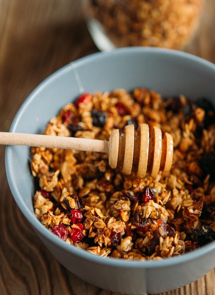 easy-healthy-granola-recipe