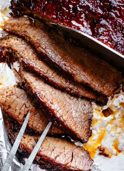 Smoked-beef-brisket-recipe