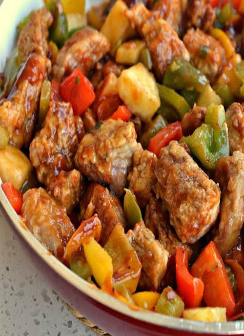 sweet-and-sour-pork-tenderloin-recipe