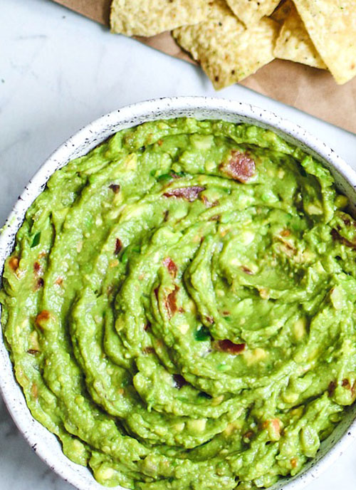 best-guacamole-salsa-recipe