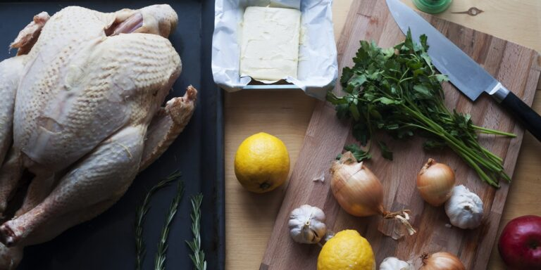 How-Long-To-Thaw-A-Frozen-Turkey